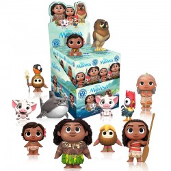 Mystery Mini Moana Series