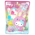Hello Kitty Colorful Bunny Candy