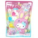 Rebuçados Hello Kitty Colorful Bunny