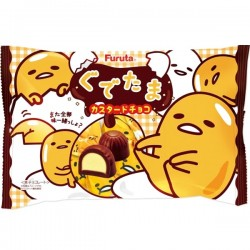 Gudetama Custard Chocolate Bonbons