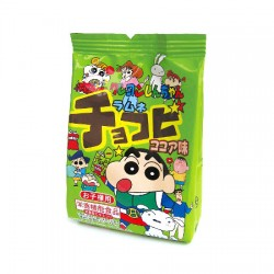 Chocobi Ramune Chocolate Snack