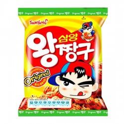 Snack Chang Gu Milho & Mel