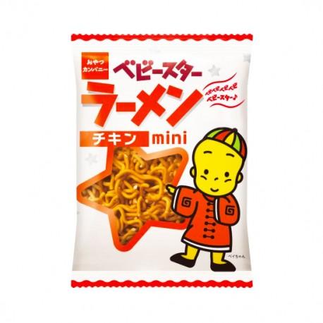 Baby Star Ramen Snack Chicken