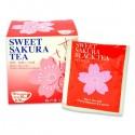 Sweet Sakura & Black Tea