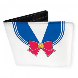 Carteira Sailor Moon Costume
