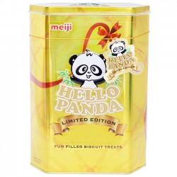 Hello Panda Biscuits Gift Pack