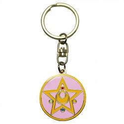 Sailor Moon Keychain Crystal Star