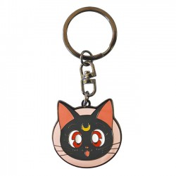 Sailor Moon Keychain Luna