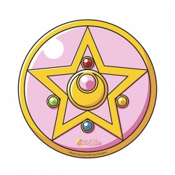 Sailor Moon Mouse Pad Crystal Star