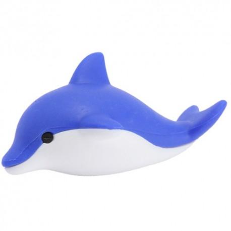Dolphin Eraser