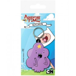 Adventure Time Lumpy Keychain