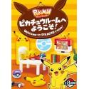 Re-Ment Pikachu Room
