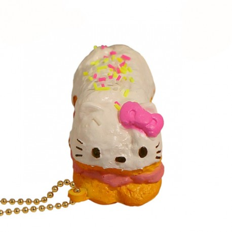 Squishy Éclair Hello Kitty