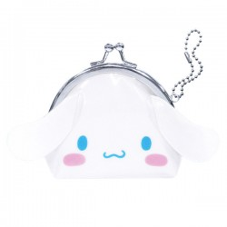 Cinnamoroll Die-Cut Coin Purse