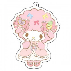 Maison Julietta My Sweet Piano Keychain