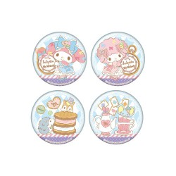 Maison Julietta My Melody Button Badge