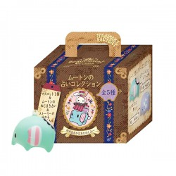 Squishy Sentimental Circus Mouton Series