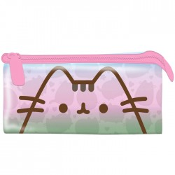 Pusheen Clear Pen Pouch