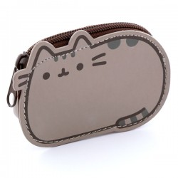 Pusheen Die-Cut Coin Purse