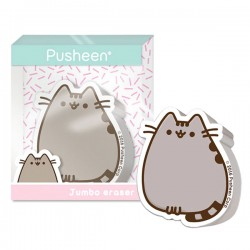 Borracha Pusheen Jumbo