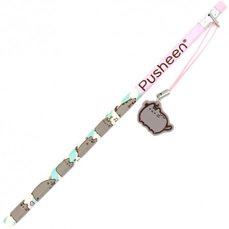 Pusheen Charm Pencil