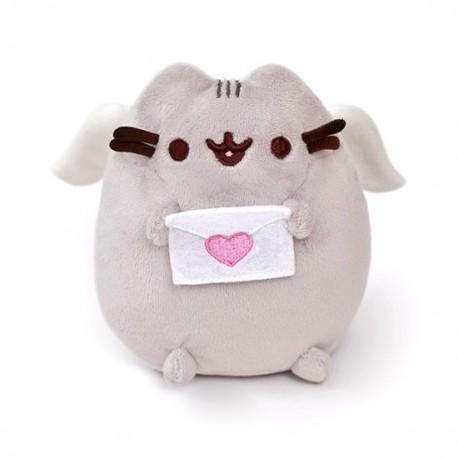 Pusheen Mini Plush Cupid