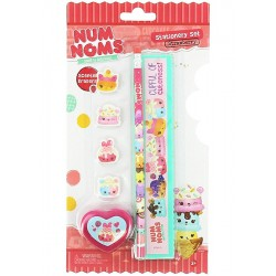 Num Noms Stationery Set Strawberry
