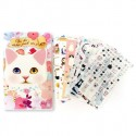 Choo Choo Mint Stickers Set