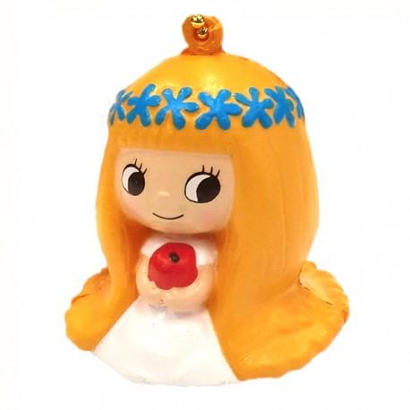 Princess Amalka Squishy