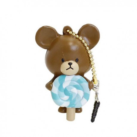 Squishy Bear School Candy
