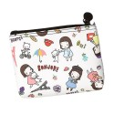 Day & Day Travel Coin Purse