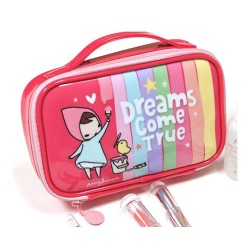 Bolsa Cosmética Dreams Come True