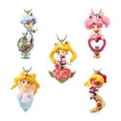Pendente Sailor Moon Twinkle Dolly Series 4
