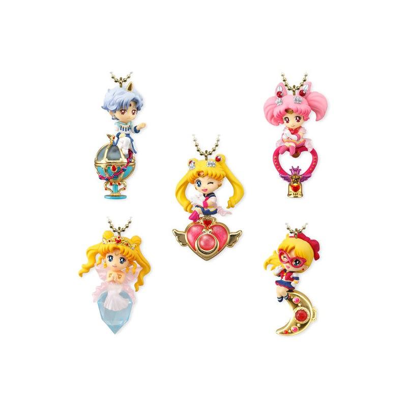 Sailor Moon Twinkle Dolly Charm Series 4 Kawaii Panda