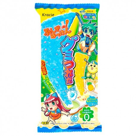 Popin' Cookin' DIY Kit Gumi Tsureta Soda
