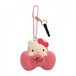 Hello Kitty Bow Squishy