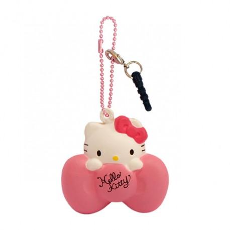 Hello Kitty Bow Squishy