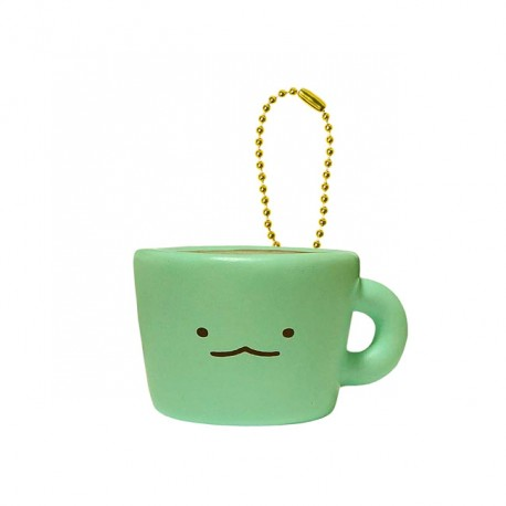 Sumikko Gurashi Latte Cup Squishy