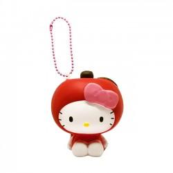 Hello Kitty Fruits Market Apple Squishy