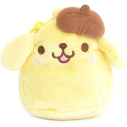 Sanrio Characters Pompom Purin Coin Purse