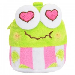 Sanrio Characters Keroppi Coin Purse