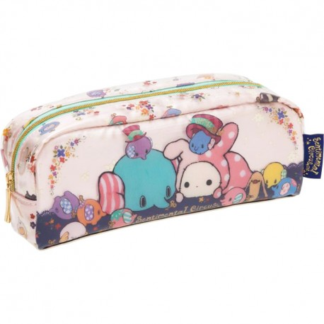 Sentimental Circus Nejimaki Factory Pen Pouch - Kawaii Panda - Making Life  Cuter