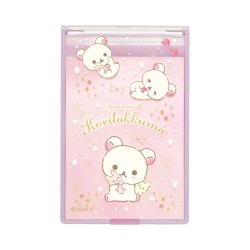 Korilakkuma Sweet Dream Pocket Size Mirror