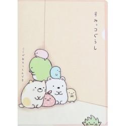 Sumikko Gurashi Corner File Folder
