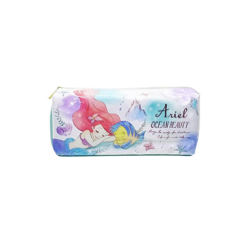 Ariel Ocean Beauty Pen Pouch