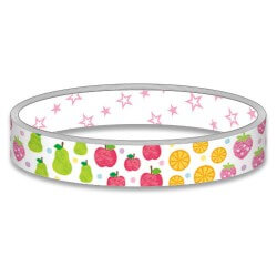 Deco Tape Decole Fruits