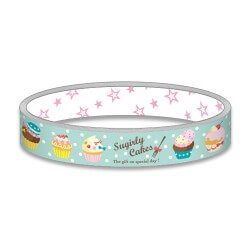 Deco Tape Sugirly Cakes