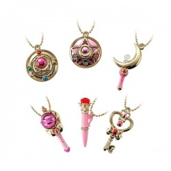 Pendente Sailor Moon Little Charm Series 1