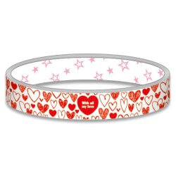 Deco Tape With All My Love