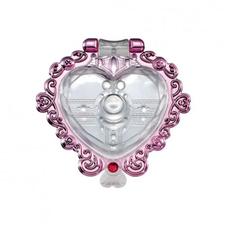 Sailor Moon Crystal Mirror Gashapon